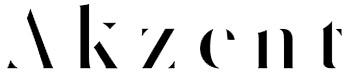 Akzent Nemesacél Ékszer Logo