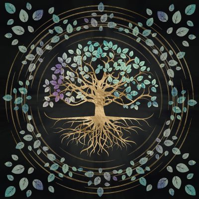 tree-of-life-yggdrasil-gold-and-painted-texture-creativemotions