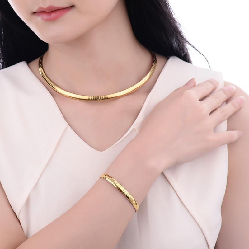 Jewelry-Sets-For-Women-Choker-Necklace-Set-Bracelet-Set-Stainless-Steel-Jewellery-Set_800x